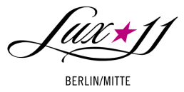 Logo of Lux Eleven Berlin-Mitte